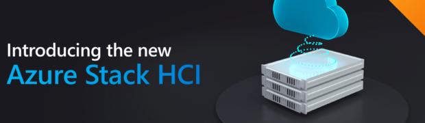 Azure Stack HCI OS : Le nouvel OS chez Microsoft