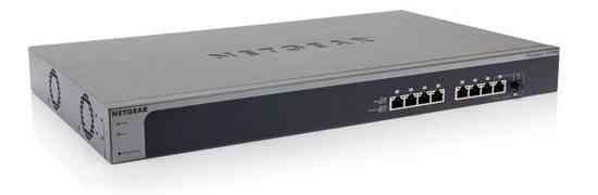 Switch 10G BaseT idéal virtualisation